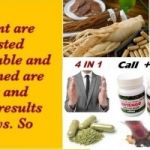 4 In 1 Penis Enlargement Combo In Cape Town/ East London Call +27710732372 Johannesburg