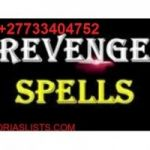 +27733404752 Revenge Death Spell Caster Voodoo Spells IN London