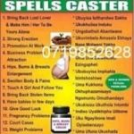 Money Spells and Lotto Spells In Durban Call / Whatsapp +27719852628