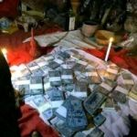 (((+2347046335241))) I want to join occult for money ritual