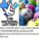Easy Lottery Spells to Win the Mega Millions Jackpot +27785149508...