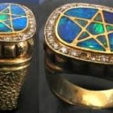 EFFECTIVE MAGIC RINGS FOR PASTORS TO PERFORM MIRACLES IN CHURCH
